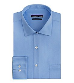 Geoffrey Beene® Men's Big & Tall Long Sleeve Dress Shirt