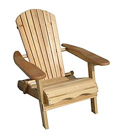 Merry Products, Corp. Foldable Adirondack Chair Kit