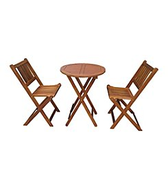 Merry Products, Corp. Bistro Set