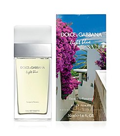 Dolce & Gabbana® Escape to Panarea Limited Edition Fragrance Spray