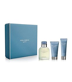 Dolce&Gabbana Light Blue Pour Homme Fragrance Gift Set