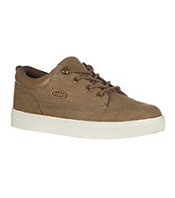 """Lugz® Men's """"Gypsum Lo Linen"""" Casual Sneakers"""