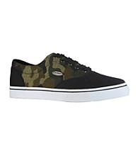 "Lugz® Men's ""Vet Camo"" Casual Sneakers"