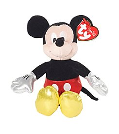 Ty® Mickey Mouse Sparkle Beanie Baby
