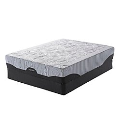iComfort® by Serta® Prodigy Everfeel Plush Mattress & Box Spring Set