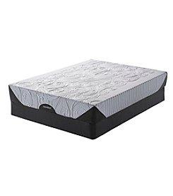 iComfort® by Serta® Genius Everfeel Extra Firm Mattress & Box Spring Set