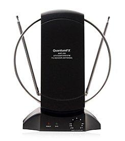 QuantumFX ANT101 Indoor Rotating Antenna