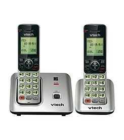 Vtech 2-Handset Cordless Phone System