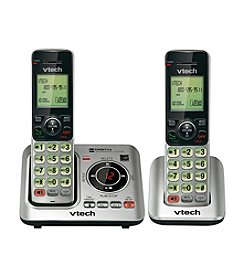 Vtech 2-Handset Cordless Answering System with Caller ID/Call Waiting