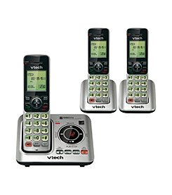 Vtech 3-Handset Cordless Answering System with Caller ID/Call Waiting