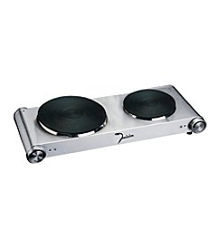 Dominion Stainless Steel Double Sealed Burner