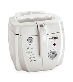 Presto® CoolDaddy® Electric Deep Fryer