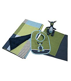 Trend Lab 5-pc. Perfectly Preppy Gift Set