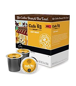 Keurig The Coffee Bean & Tea Leaf® Café '63 Roast 16-pk. K-Cup® Portion Pack