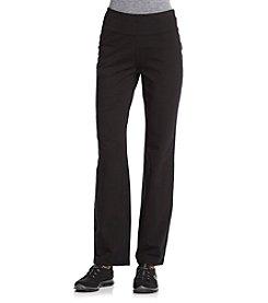 Exertek® Relaxed Fit Pants