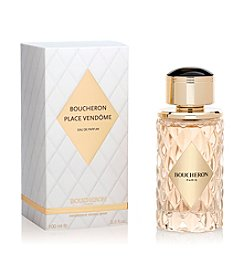 Boucheron Place Vendome Fragrance Collection