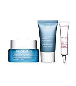 Clarins Hydra Quench Hydrating Solutions Gift Set