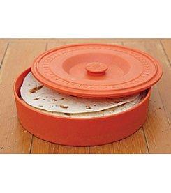 Charcoal Companion® Tortilla Warmer