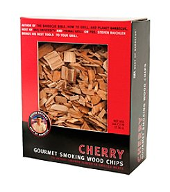 Charcoal Companion® Cherry Wood Chips