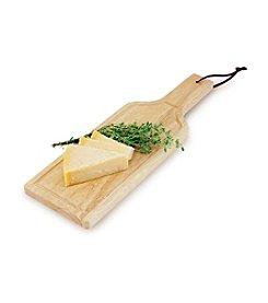 Picnic Time® Botella Rubberwood Cutting Board