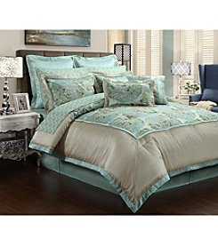 Beatrice Home Fashions Metropolitan 12-pc. Comforter Set