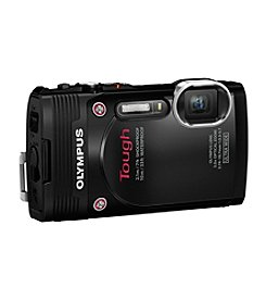 Olympus® Tough 16MP All Weather Digital Camera