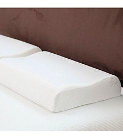 Remedy™ Contour Cooling Gel Memory Foam Pillow