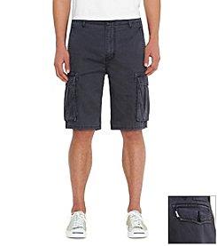 Levi's® Men's Graphite Ace Cargo Shorts