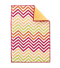 Ritz® Chevron Warm Drying Mat