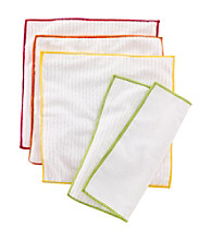 Ritz® Warm White 4-pk. Dish Cloth Towels