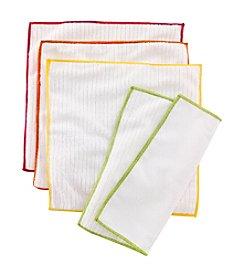 Ritz® Warm White 4-pk. Dish Cloth Towels