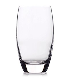 Luigi Bormioli Crescendo Set of 4 Beverage Glasses