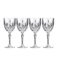Marquis by Waterford® Markham Set of 4 Goblets