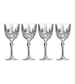 Marquis by Waterford® Markham Markham Set of 4 Wine Glasses