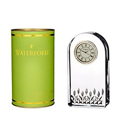 Waterford® Giftology Lismore Essence Clock
