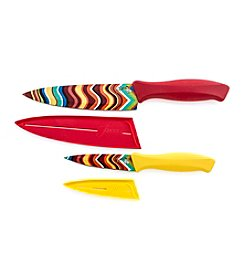 Fiesta® 4-pk. Chevron Cutlery Set