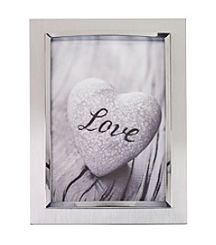 MKT@Home Silver Newbury Picture Frame