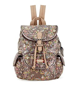 sakroots™ by The Sak® Artist Circle Small Flap Backpack