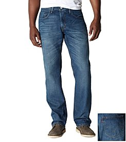 Levi's® Men's Indie Blue Big & Tall 559™ Relaxed Straight-Fit Jeans