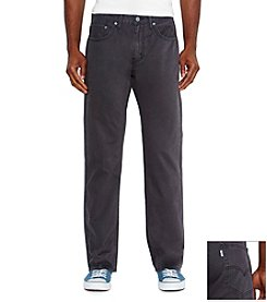Levi's® Men's Graphite Big & Tall 559™ Relaxed Straight-Fit Jeans