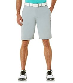 PGA TOUR® Men's Sleet Flat Front Core Shorts