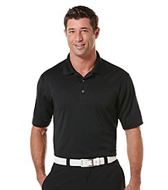 PGA TOUR® Men's Big & Tall Solid Airflux Polo Shirt