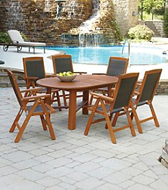 Home Styles® Bali Hai Outdoor Dining Set