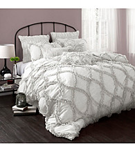 Lush Decor Riviera 3-pc. Comforter Set