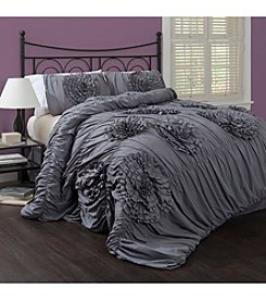 Lush Decor Serena 3-pc. Comforter Set