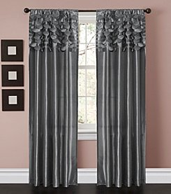 Lush Decor Circle Dream Window Curtains