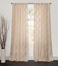 Lush Decor Samantha Window Curtain