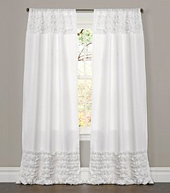 Lush Decor Skye Window Curtain
