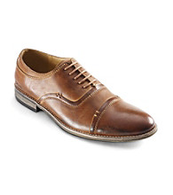 "Kenneth Cole REACTION® Men's ""Rea-Pin-G"" Dress Shoes - Tan"