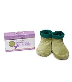 Spa Comforts by DreamTime® Pampered Sole Foot Cozies